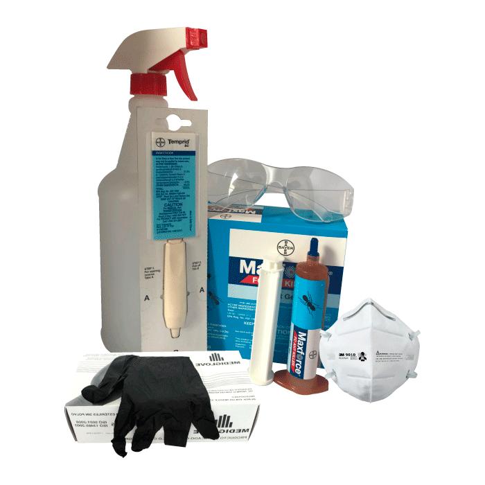 Fumigadores hormigas kit productos para fumigar - Productos para fumigar ...