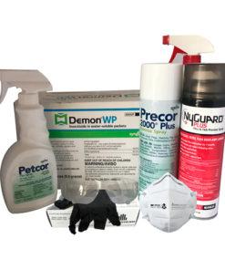 Productos Para Eliminar Pulgas | Veneno Para Pulgas