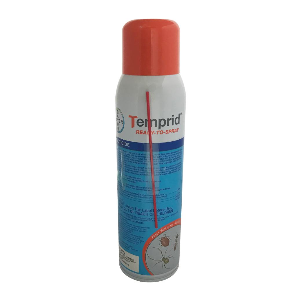 Veneno efectivo en aerosol para matar chinches temprid - Productos para fumigar ...
